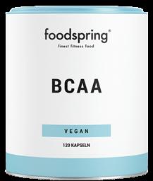 Boîte de BCAA