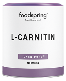 foodspring L-carnitine