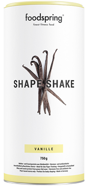 Shape Shake tub