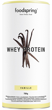 Whey Protein Dose
