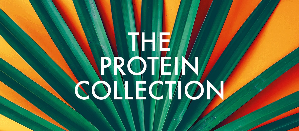 The protein collection