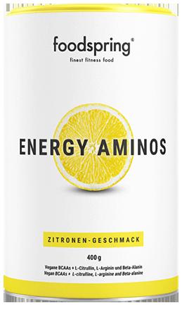 Energy Aminos Dose