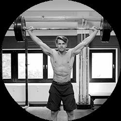Lars, atleta funzionale