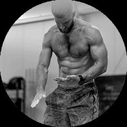Philipp, atleta funzionale