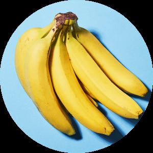 Bananen-Geschmack