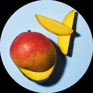 Gusto mango
