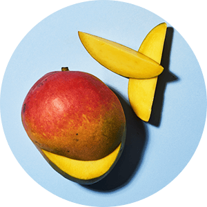 Mango-Flavour