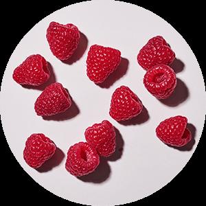 Raspberry-Flavour