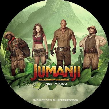 Jumanji Willkommen im Dschungel Cast
