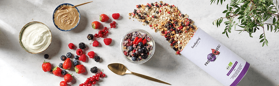 Recept: Overnight muesli