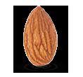 Figure Almond