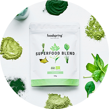 Superfood Blends Cleanse