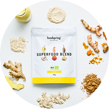 Superfood Blends – Energy