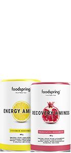Energy & Recovery Aminos