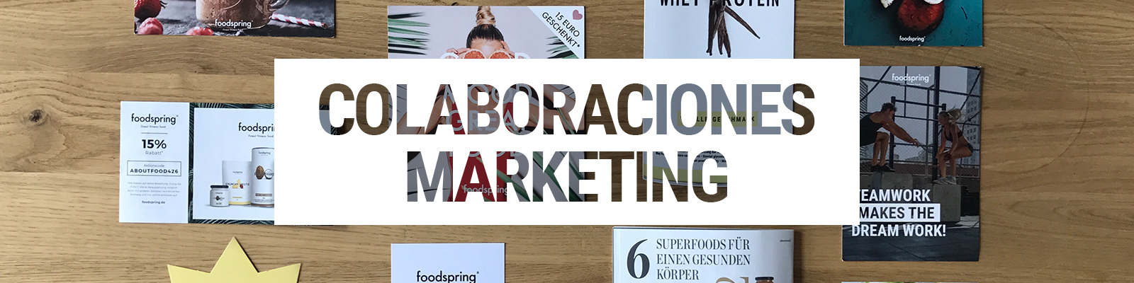 marketing colaboraciones